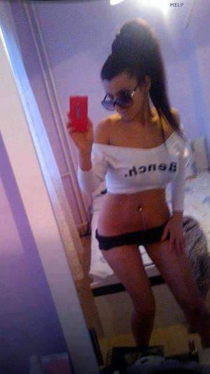 Looking for local cheaters? Take Celena from Algona, Washington home with you