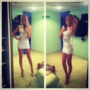Belva from Arlington, Washington is looking for adult webcam chat